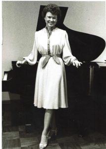 Mary Gae George Pic